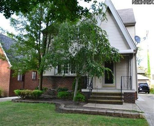3731 W 165th St, Cleveland, OH 44111