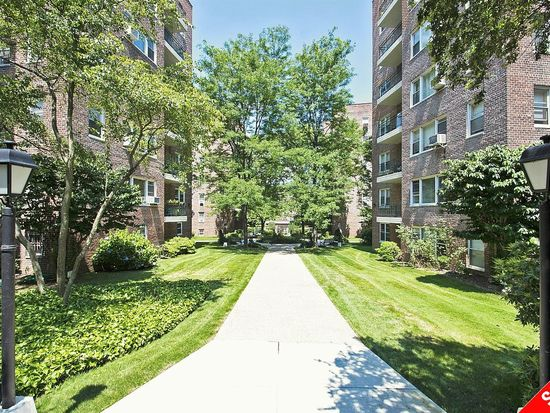 3750 Hudson Manor Ter APT 4CW, Bronx, NY 10463