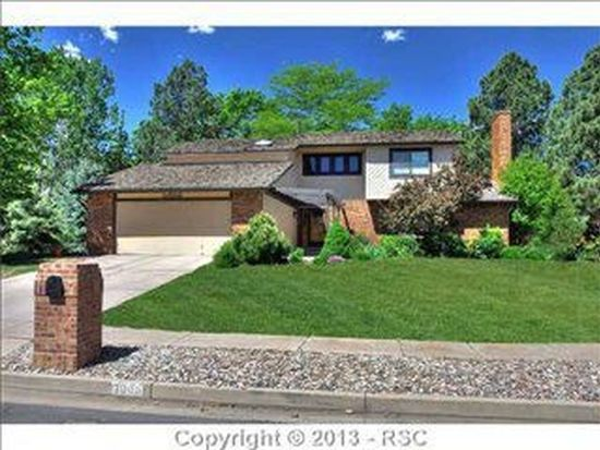 3006 Springmeadow Dr, Colorado Springs, CO 80906