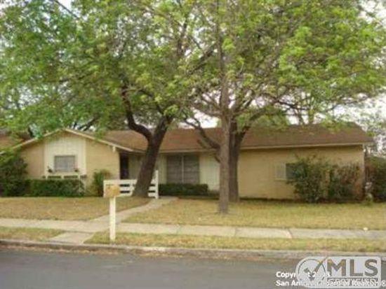 302 Coronet St, San Antonio, TX 78216