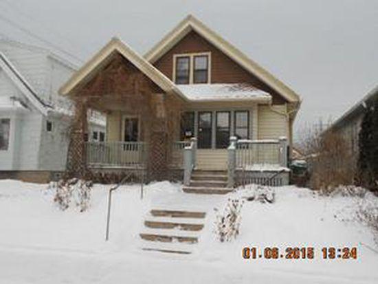 3476 N Pierce St, Milwaukee, WI 53212