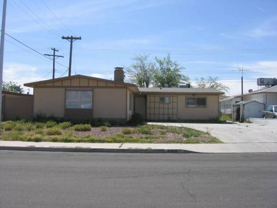 6309 Factor Ave, Las Vegas, NV 89107