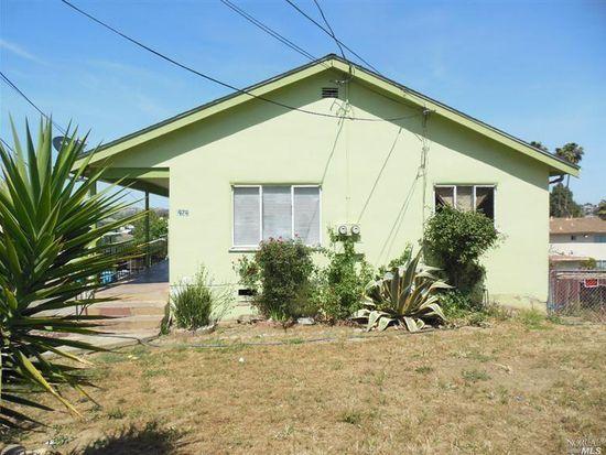 474 Sonoma Blvd, Vallejo, CA 94590