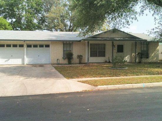 5663 Castle Glade, San Antonio, TX 78218