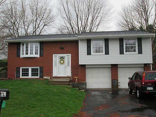117 Irene Dr, Butler, PA 16001