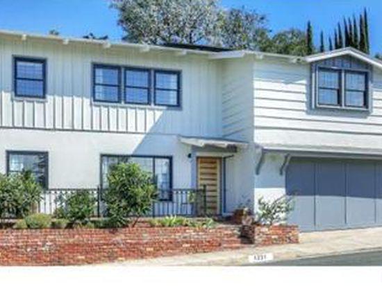 1231 Eagle Vista Dr, Los Angeles, CA 90041