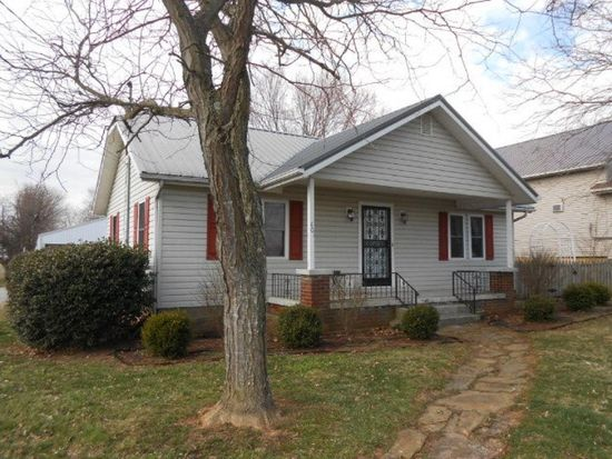 401 Mammoth Cave St, Cave City, KY 42127