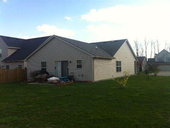 2553 Rockaway Pl, Lexington, KY 40511