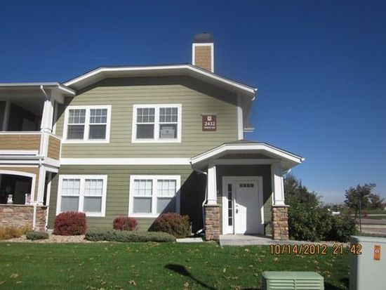 2432 Owens Ave UNIT 204, Fort Collins, CO 80528