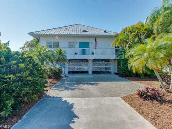 1322 Sand Castle Rd, Sanibel, FL 33957