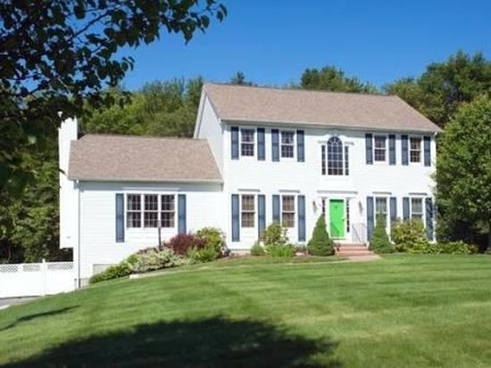 49 Lorden Dr, North Attleboro, MA 02760