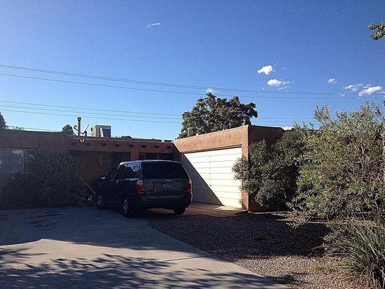 2215 Elizabeth St NE, Albuquerque, NM 87112
