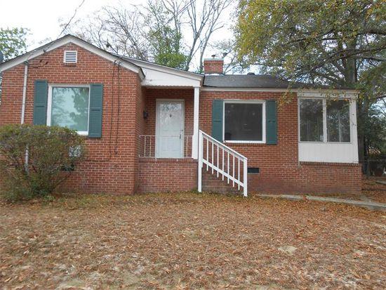 1235 Dogwood Ave, Columbus, GA 31906