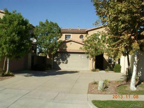 2891 Wild Springs Ln, Corona, CA 92883