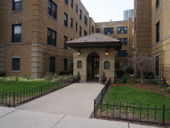 720 W Buena Ave, Chicago, IL 60613