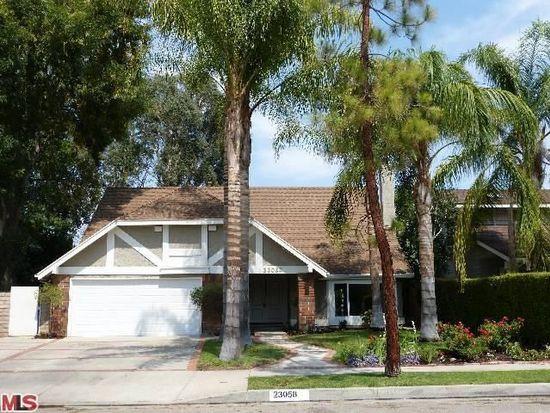 23058 Enadia Way, Canoga Park, CA 91307