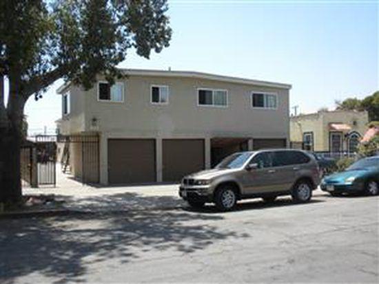 174 E Plymouth St APT 5, Long Beach, CA 90805