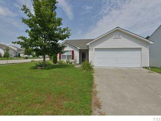 3801 Buckridge Ct, Raleigh, NC 27616