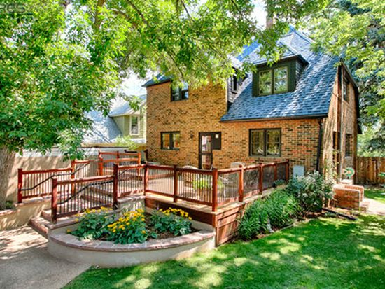 935 11th St, Boulder, CO 80302