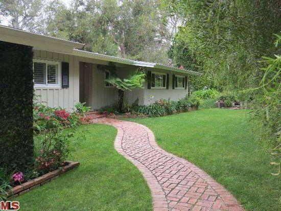 5761 Calpine Dr, Malibu, CA 90265