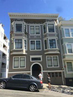 517A Greenwich St, San Francisco, CA 94133