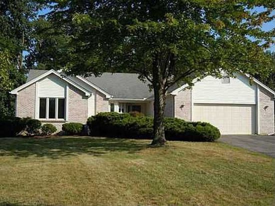 1053 Forest Green Dr, Toledo, OH 43615