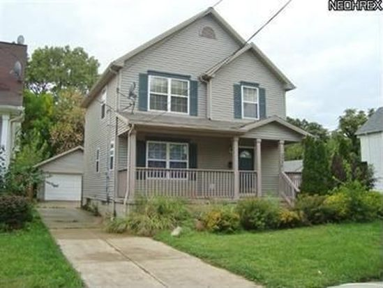 2330 E 61st St, Cleveland, OH 44104