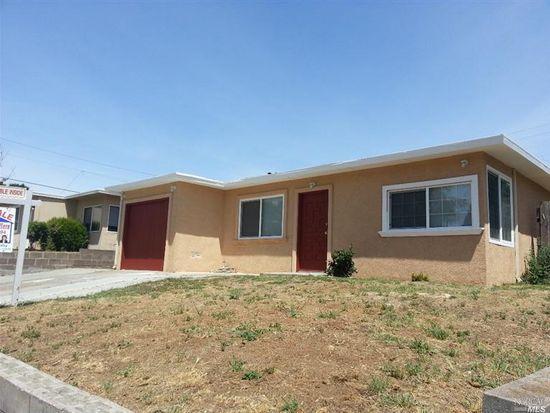 420 La Jolla St, Vallejo, CA 94591