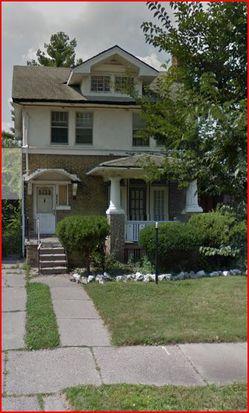 7401 Kipling St, Detroit, MI 48206