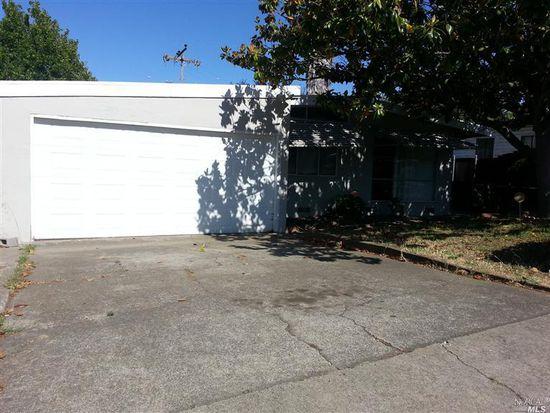 308 Cabrillo Ave, Vallejo, CA 94591