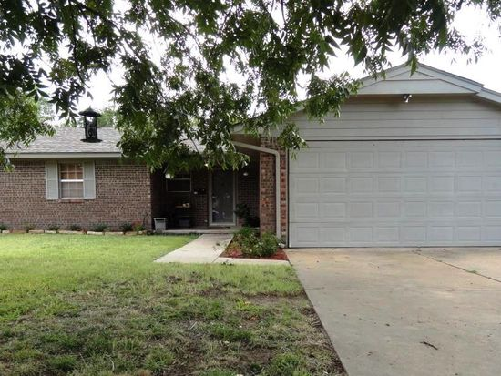 520 Mimosa Dr, Norman, OK 73069