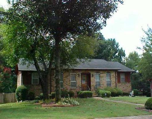 819 Tuscumbia Dr, Birmingham, AL 35214