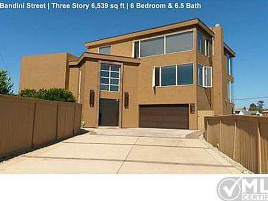 4003 Bandini St, San Diego, CA 92103