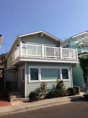 318 Clarissa Ave, Avalon, CA 90704