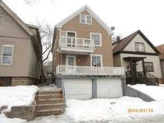 2309 W Burnham St, Milwaukee, WI 53204