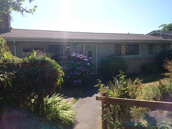4224 Williams Ave W, Seattle, WA 98199