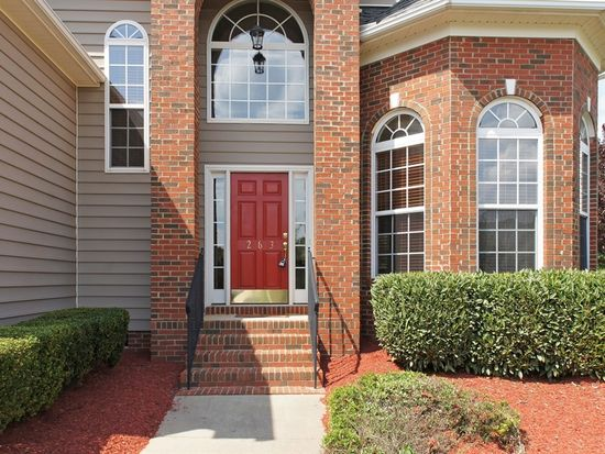 263 Mediate Dr, Raleigh, NC 27603