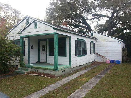 1240 E Livingston St, Orlando, FL 32803