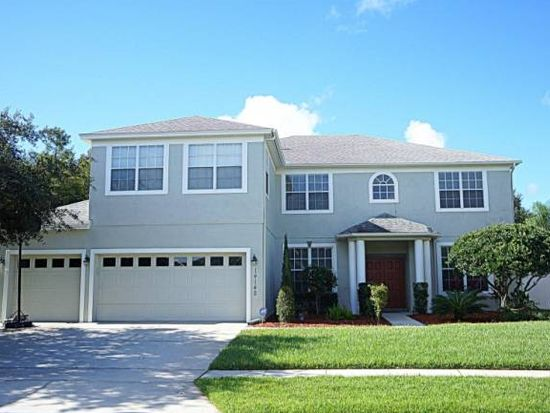 14142 Deljean Cir, Orlando, FL 32828