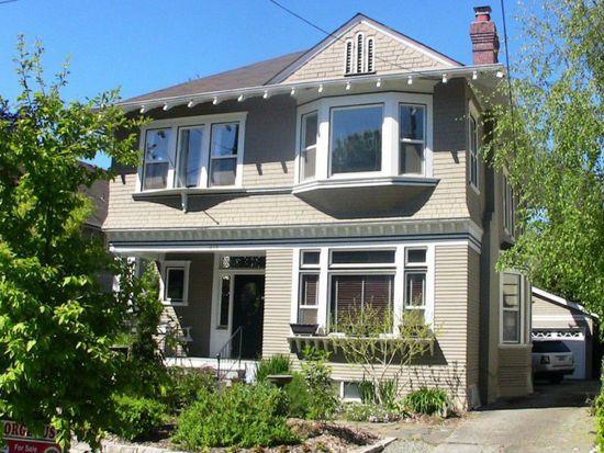 413 Malden Ave E, Seattle, WA 98112