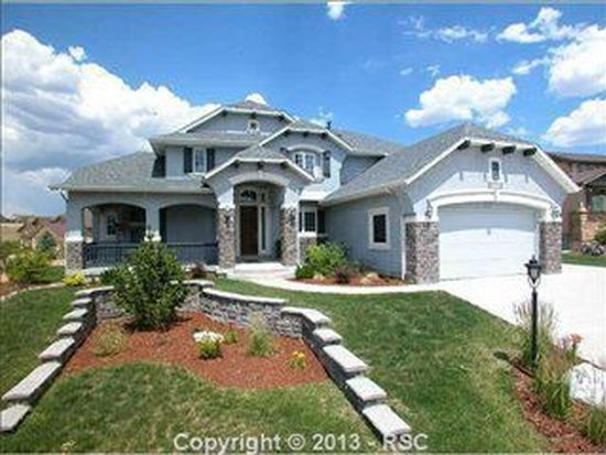 9671 Sycamore Glen Trl, Colorado Springs, CO 80920