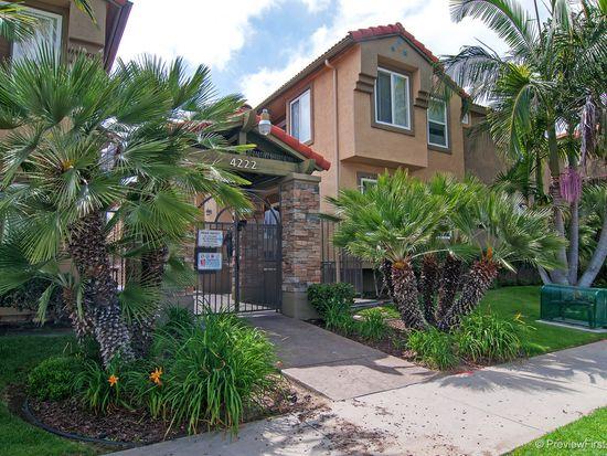 4222 Menlo Ave APT 8, San Diego, CA 92115