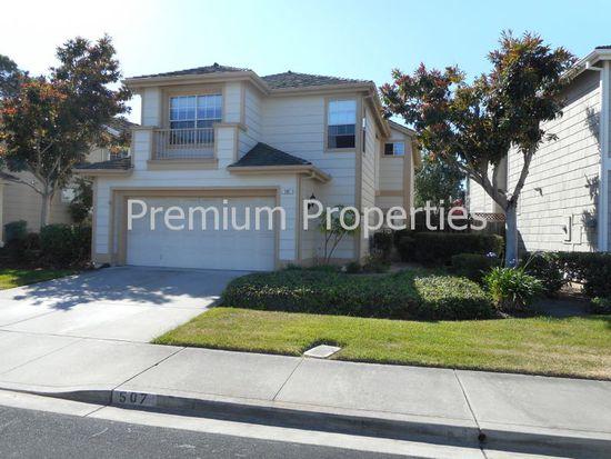 507 Valley View Ct, Martinez, CA 94553