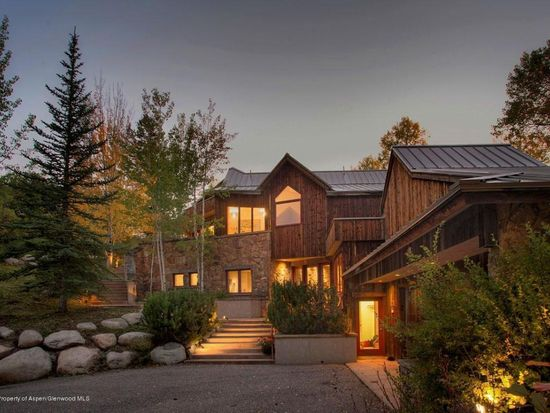 1231 Two Creeks Dr, Snowmass Village, CO 81615