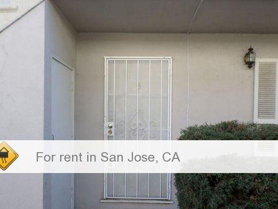 3903 Hamilton Ave APT 3, San Jose, CA 95130