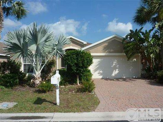 8765 Fawn Ridge Dr, Fort Myers, FL 33912