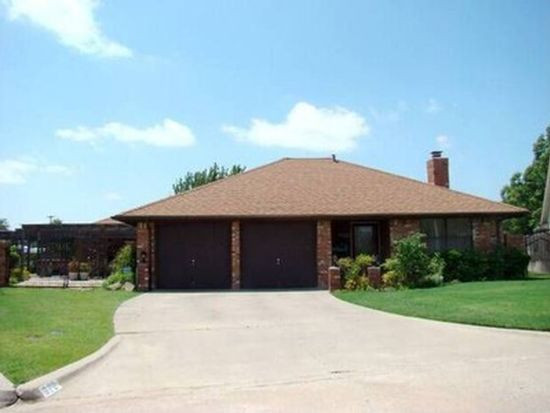 622 NW Waterford Dr, Lawton, OK 73505