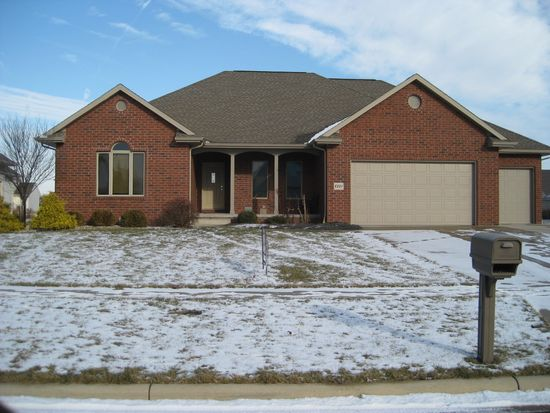 8331 Shawnee Forest Dr, Findlay, OH 45840