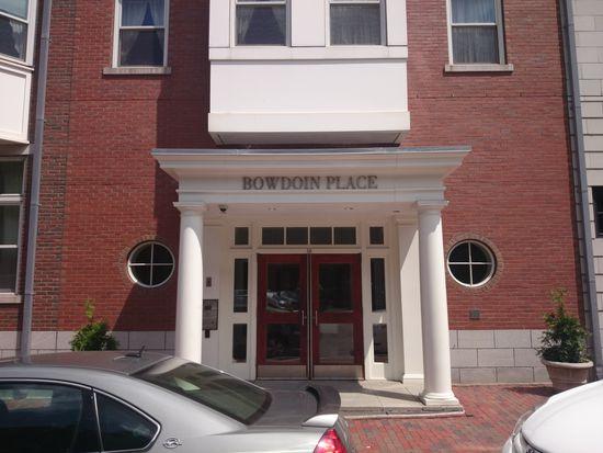 10 Bowdoin St UNIT 304, Boston, MA 02114