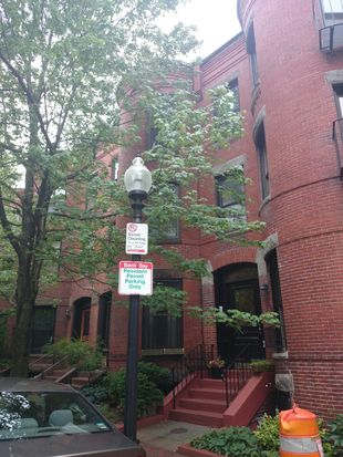 21 Cumberland St APT 1, Boston, MA 02115
